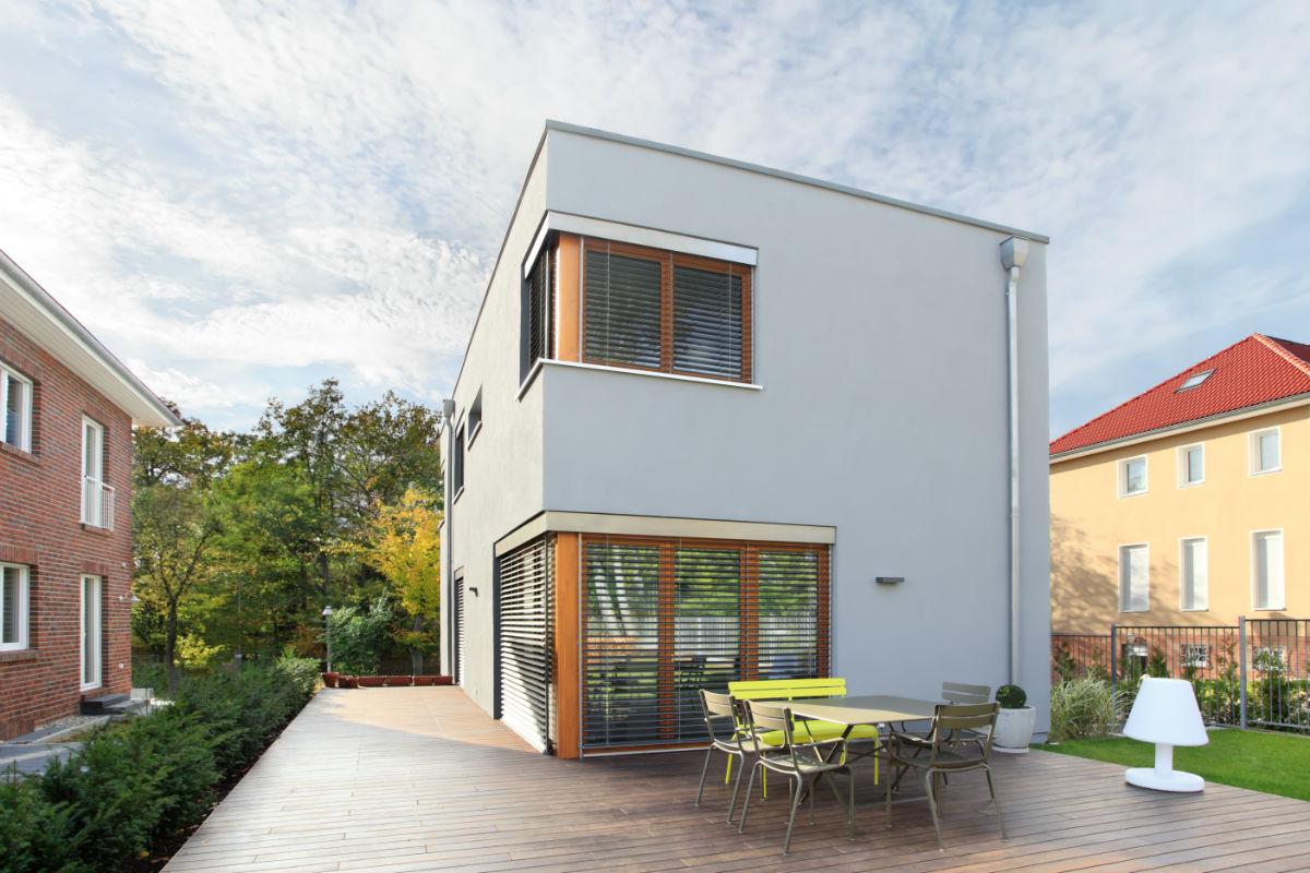 Hausbau Berlin, Kosima Architektenhaus Berlin