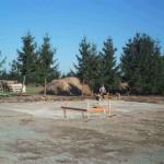 Bauarbeiter Abmessungen