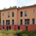 Architektenhaus Kosima Mehrfamilienhaus