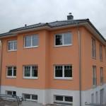 Architektenhaus Kosima Orangeton