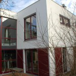 Modernes Massivhaus Kosima