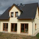 Einfamilienhaus von Kosima