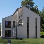 Modernes Einfamilienhaus Kosima