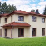 Klassika Massivhaus von Kosima
