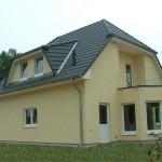 Einfamilienhaus Gelbton