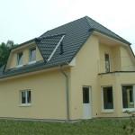 Kosima Beispiel Haus Romantika mit Balkon