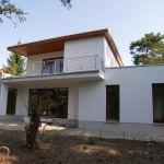 Moderna Massivhaus
