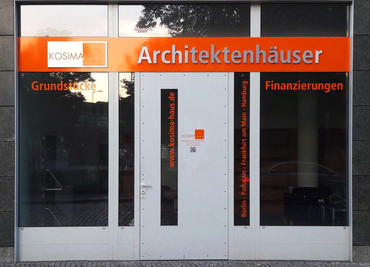 Büro Berlin Kosima